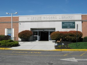 The Pennsauken Free Public Library