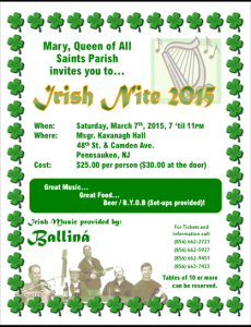 IrishNite2015